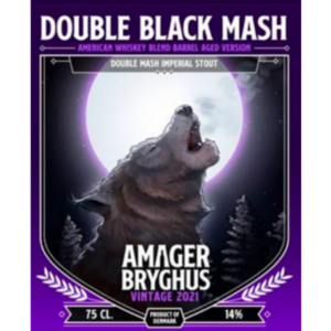Amager-Bryghus-Double-Black-Mash-2021-American-Whiskey-blend-barrel-aged-version
