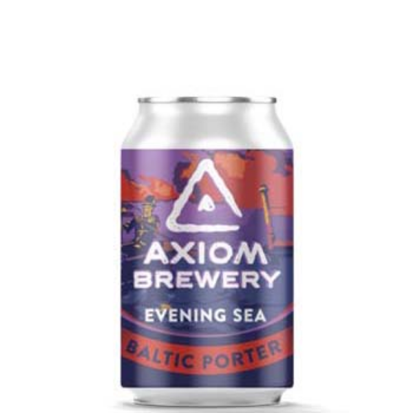 Axiom-Evening-Sea