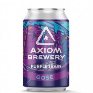 Axiom-Purple-Train