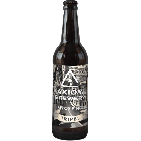 Axiom-Tripception