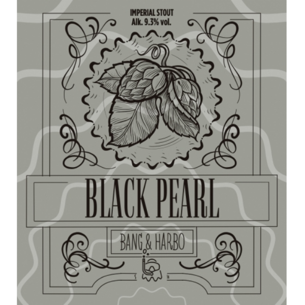 Bang-&-Harbo-Black-Pearl-Etiket