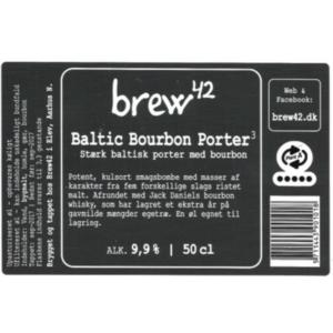 Brew42-Baltic-Bourbon-Porter