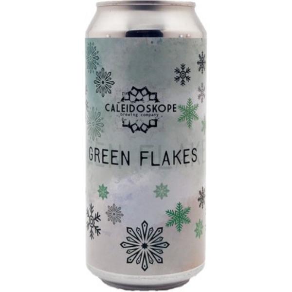 Caleidoskope-Green-Flakes
