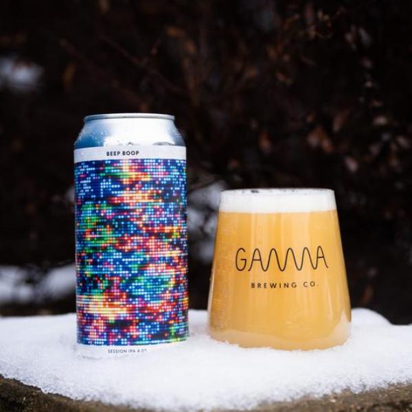 Gamma-Brewing-Co-Beep-Boop