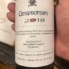 Vestslesvisk-Bryghus-Cinnamomum-2018