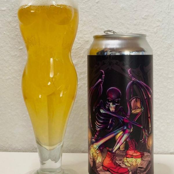 Analog-Bier-GLOW