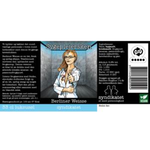 Syndikatet-Sygeplejersken