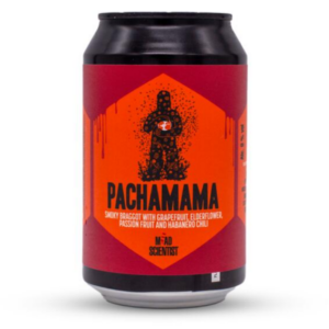 Mead-Scientist-Pachamama