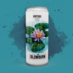 Slowburn-Kintsugi